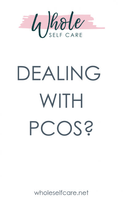 Finding Hope with PCOS
